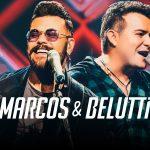 MARCOS E BELLUTI E JORGE E MATEUS GRAVAM DVD