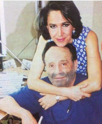 Florinda Meza homenageia Bolaños em aniversário de casamento: 'Eternamente'