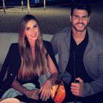 Nicole Bahls celebra aniversário de casamento