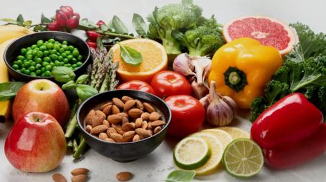 Como reforçar sua imunidade com alimentos básicos