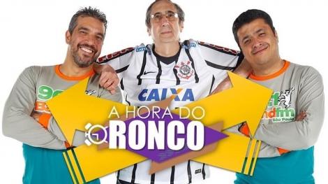 A HORA DO RONCO